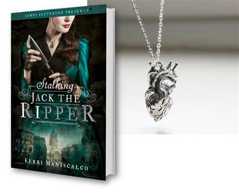 stalking jack the ripper 031627349x creep into fall with our stalking jack the ripper giveaway the fandom
