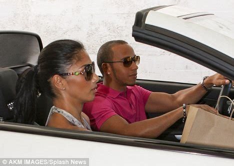 Scherzinger In Hawaii With New Boyfriend by Scherzinger Looks Simply Stunning As She Arrives In