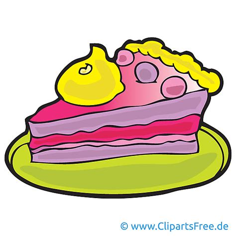 torta clipart torte bild clipart grafik illustration