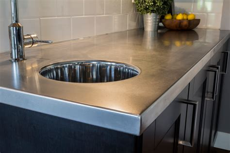 stainless steel bar top stainless steel bar top for residential pro