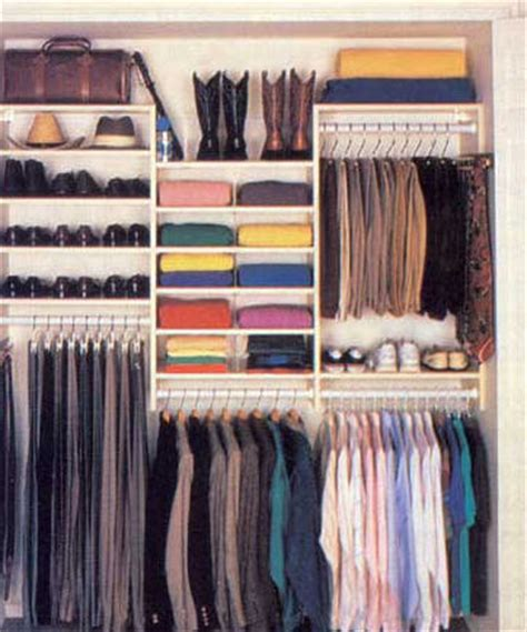 Closet Organizer Business Closet Organizers Homes And Garden Journal