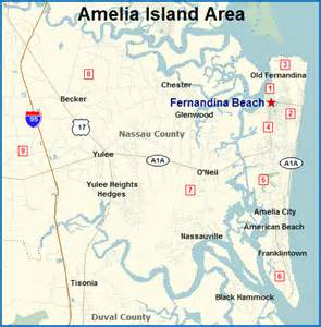 Where Is Amelia Island Florida On The Map by Amelia Island Pictures News Information From The Web