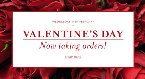 valentine s day flower selections inventing events and home pick a posie florist horsham horsham florists