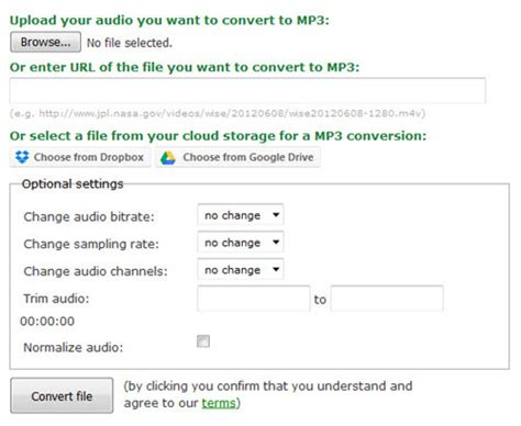 online format converter to mp3 wav to mp3 converter software for android