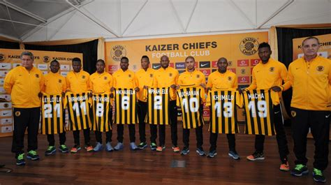 kaizer chiefs major shake up iol