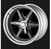 GT40 Replica Alloy Wheel  Image Wheels BRM6