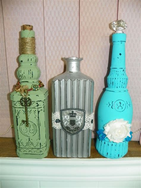 chalkboard paint glass bottles 18 best images about chalk paint on altered