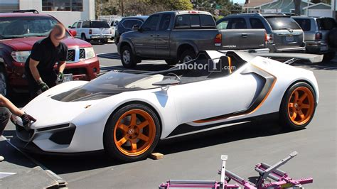 honda roadster mystery honda pics might preview sub nsx roadster