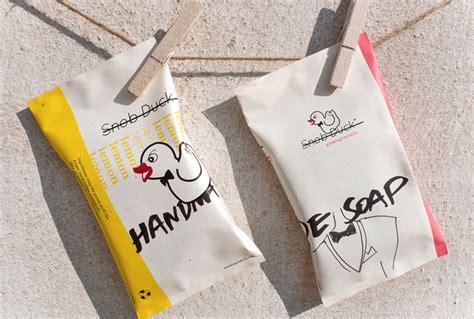 Handmade Soap Designs - snob duck