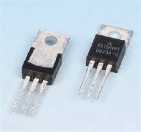 transistor mosfet rd15hvf1 transistor mosfet uhf 28 images 5x bf982 dual gate mosfet transistor for uhf applications