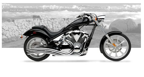 honda vt fury honda vt 1300cx fury motorcycle exhaust dual radius