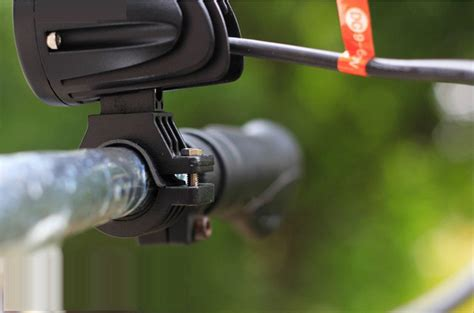 Led Rücklicht Fahrrad Selber Bauen by 10w Cree Led Arbeitsscheinwerfer Fahrradbeleuchtung Selber