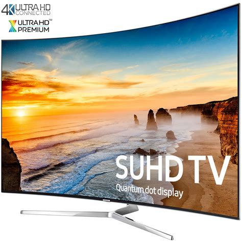 samsung un65ks9500 curved 65 inch 2160p smart 4k suhd led tv ks9500 9 series 887276139470 ebay