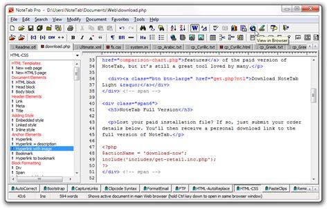 best wysiwyg html editor 14 best free html editors