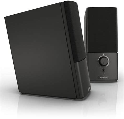 Speaker Bose Companion 2 bose companion 2 series iii multimedia speakers