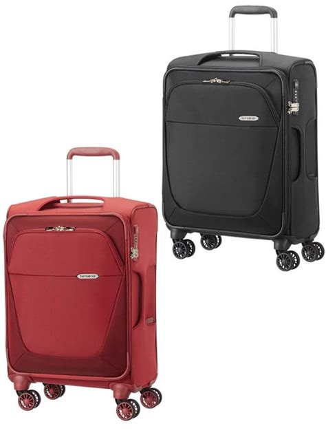 samsonite cabin bag samsonite b lite 3 spl 50cm spinner 4 wheeled cabin bag