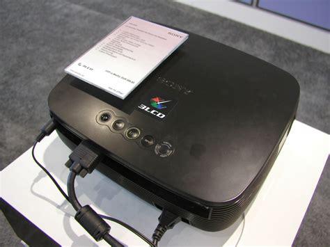 Proyektor Sony Vpl Es3 Sony Projektoren Sony Vpl Es3 Svga Lcd Beamer