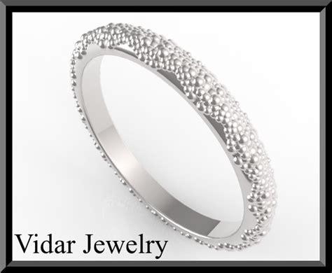 womens gold wedding band vidar jewelry unique custom