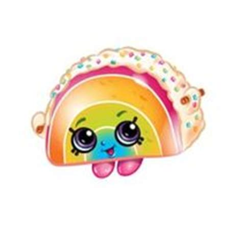 shopkins coloring pages rainbow bite rainbow bite shopkins wiki