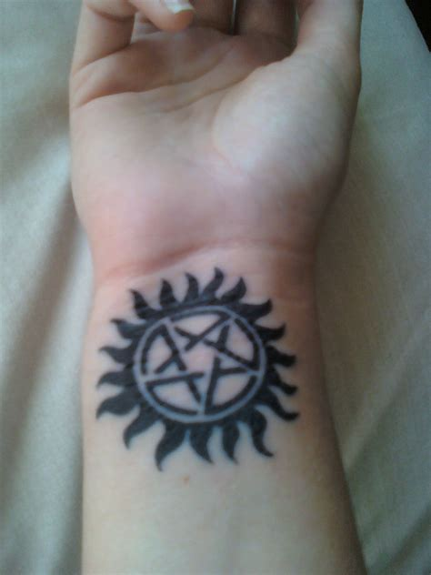 supernatural tattoo ideas supernatural tattoos designs ideas and meaning tattoos