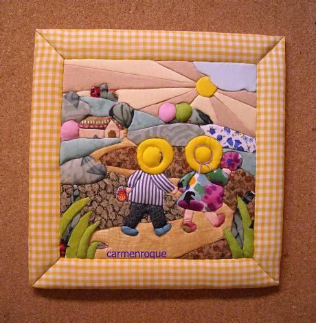 patchwork cuadros patchwork aguja cuadros imagui