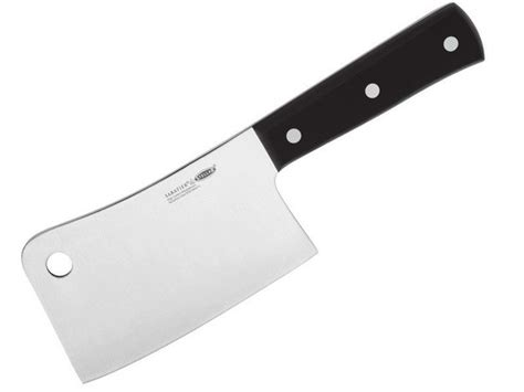What Is The Best Brand Of Kitchen Knives Why Is There A Hole On The Blade Of Meat Cleaver Or Bone