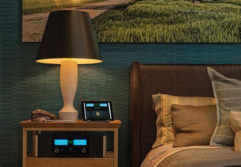 music system for bedroom mcintosh mcaire lifestyle system with airplay integrated