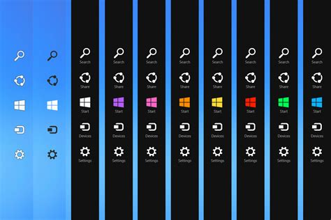 windows 10 charms bar missing microsoft community download free windows xp themes