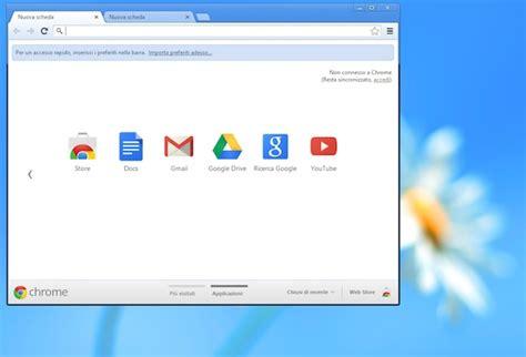 chrome theme classic come ripristinare il tema classico blu di google chrome
