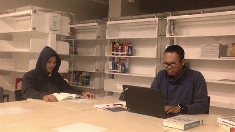 film pendek youtube indonesia horror tapi lucu film pendek the library indonesia