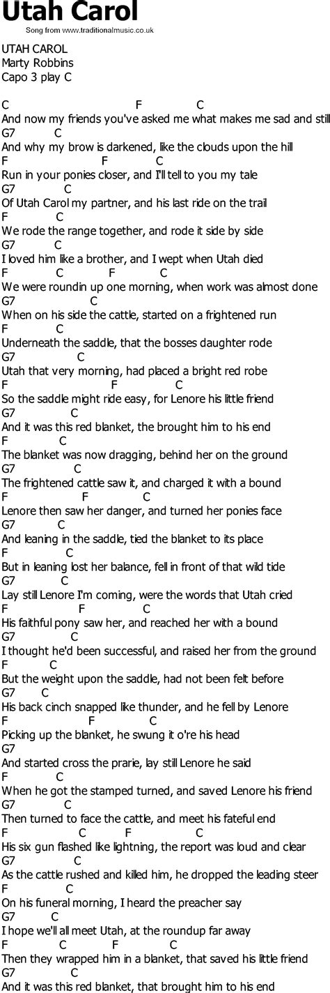 country song lyrics the song in pdf format for printout etc