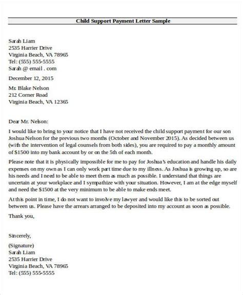 letter demand australia