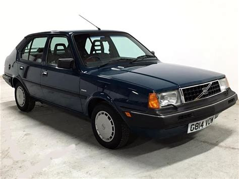 volvo cars models used 1989 volvo other models 340 gl 86 for sale in west