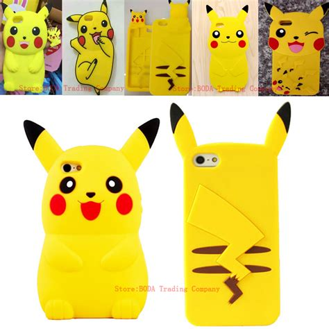 Pikachu E0564 Casing Iphone 7 Custom Cover pikachu iphone 5 reviews shopping pikachu iphone 5 reviews on aliexpress