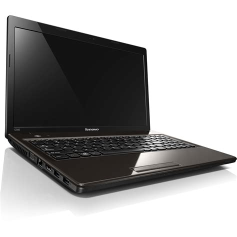 Laptop Lenovo G400 Intel Inside lenovo g580 15 6 quot intel pentium 2020m notebook 59359654 b h
