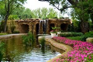 The Arboretum Lay Family Garden Dallas Arboretum