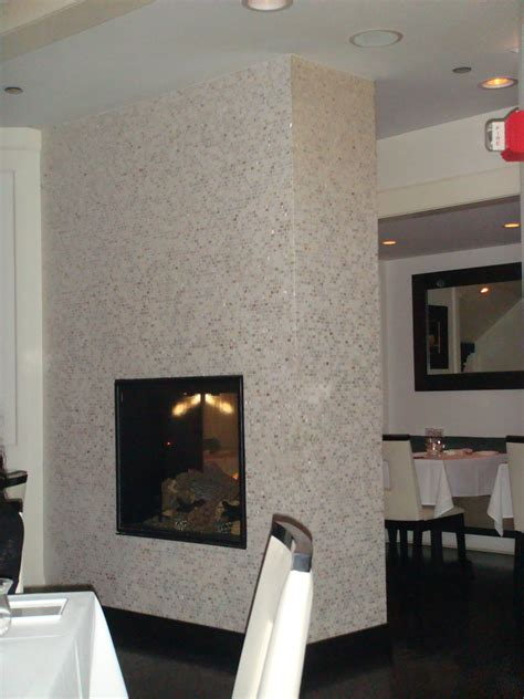 Of Pearl Fireplace by Mothers Pearls And Fireplaces On