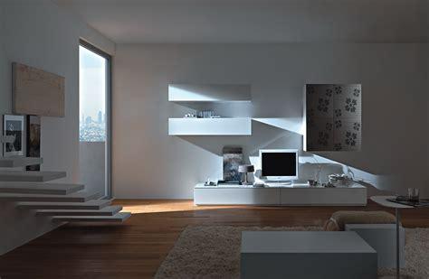 modern wall units  momentoitalia