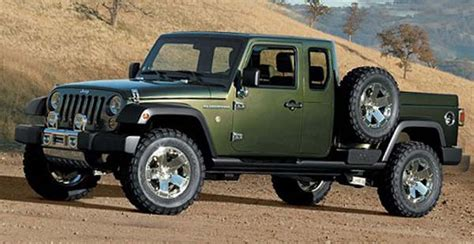 2016 Jeep Truck 2016 Jeep Gladiator Price Truck Release Date Best