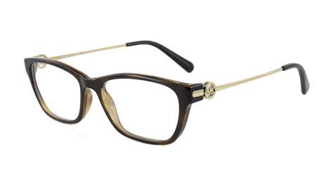 michael kors brown glasses