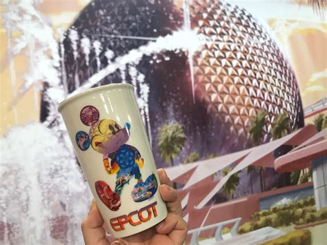 Tumbler Pooh 2 Tumbler Disney Tumbler Starbuck epcot gets 2 new starbucks mugs in addition to the 35th