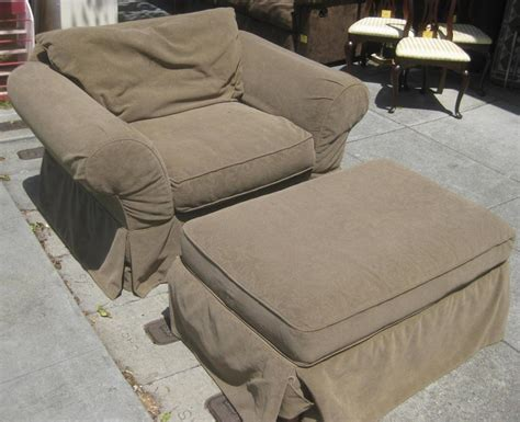 slipcovers for large ottomans ottomans make slipcovers for chairs surefit clearance