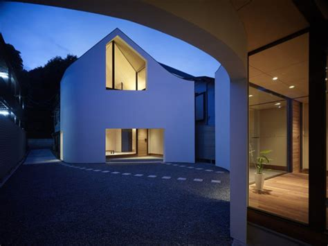 zen home design proves two is better than one modern zen home design proves two is better than one