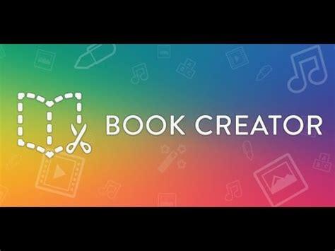 book creator book creator for ios trailer