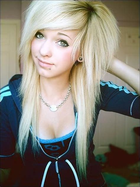 beautiful hairstyles and their names best 25 emo haircuts for girls ideas on pinterest