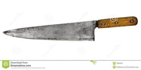 kitchen knives stock photography image 36084632 vintage chef knife royalty free stock images image 7369429