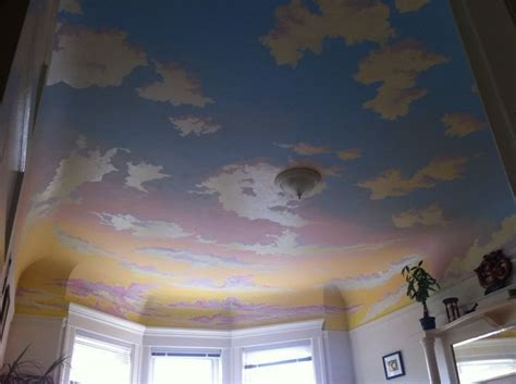 sky ceiling paint 9 best images about sky painted ceilings on
