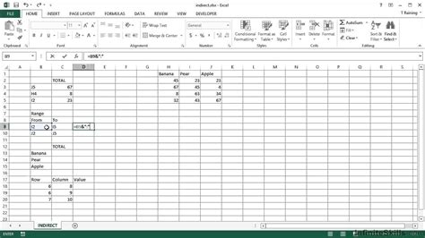 microsoft excel advanced tutorial microsoft excel advanced formulas and functions tutorial