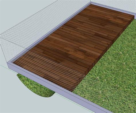 comment poser une terrasse en bois 4357 poser une terrasse en bois sur lambourdes terrasse en bois