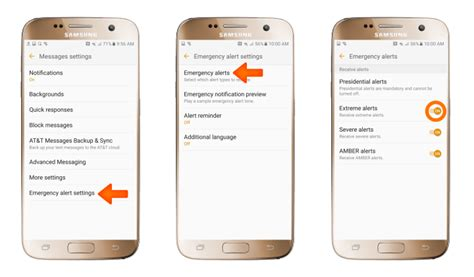 how to a alert how to turn alerts in android and ios digital trends